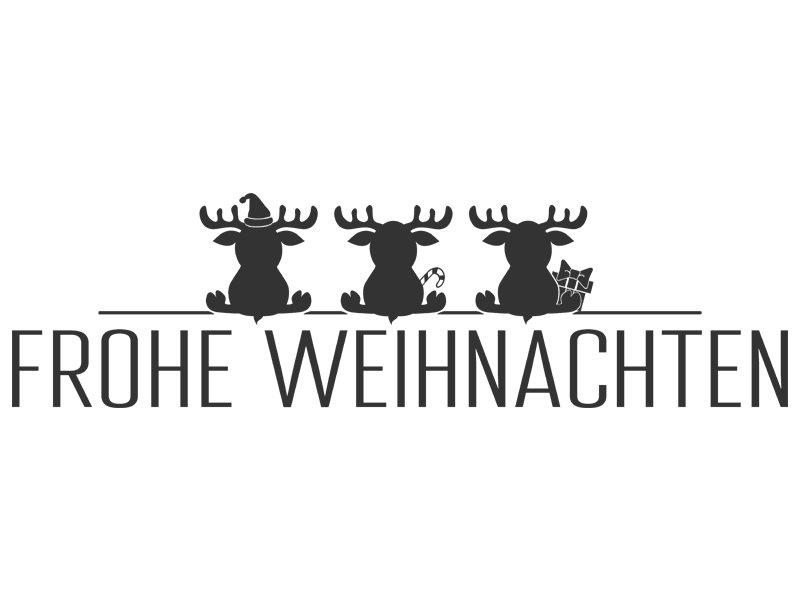 Digitale Weihnachtskarten.Einladungskarten