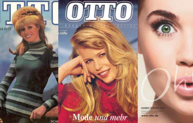 Titelseite des Ottokatalogs